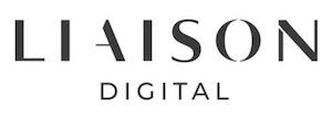 Liaison Digital Grey Logo