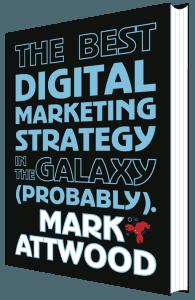 Mark Attwood's Book