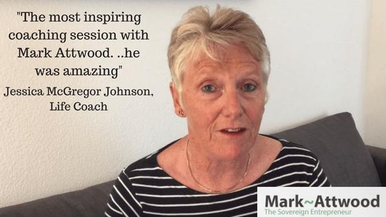 Business coaching testimonial