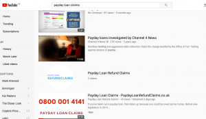 payday loan claims from paydayloanrefundclaims.co.uk