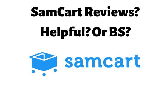 SamCart Reviews? Useful?